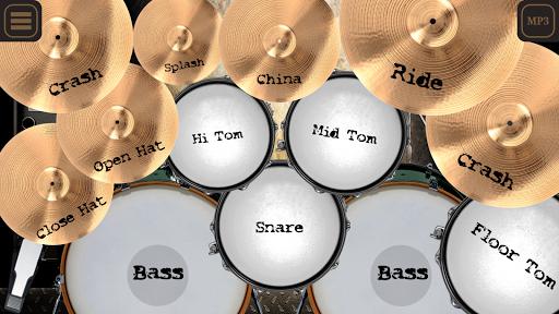 Drums 4.17 screenshots 3