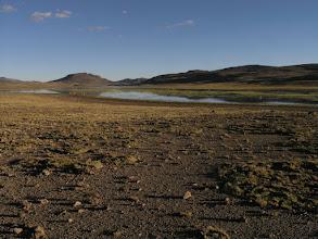Photo: Another high elevaiton lake.