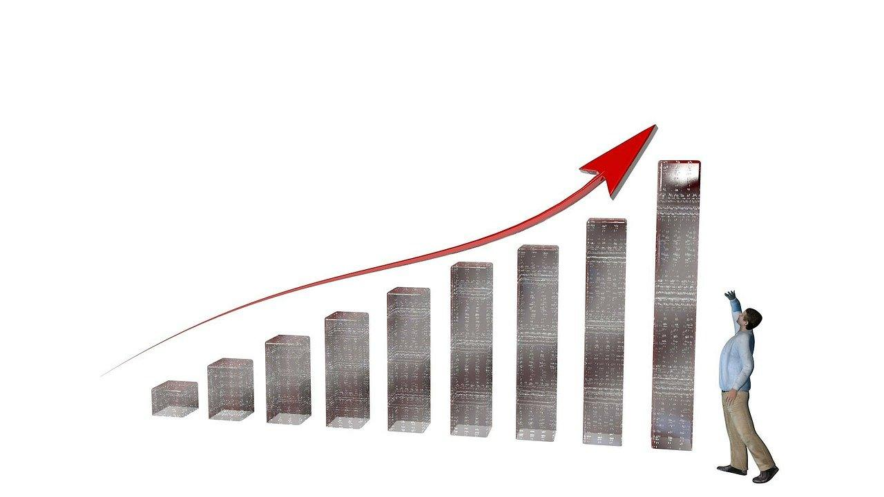 Business Chart Growth - Free image on Pixabay