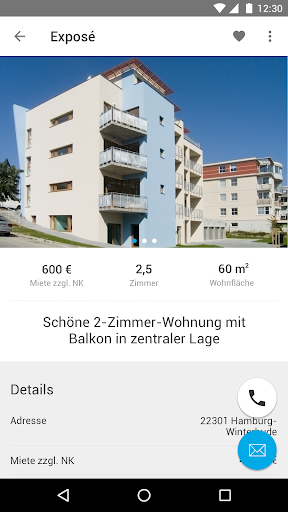 Immonet Property Search  screenshots 6