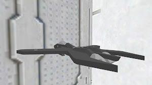 F-21sj改Phantom III試作型