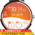Morphing Watch Face icon