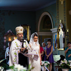 Wedding photographer Piotr Kowal (PiotrKowal). Photo of 15.08.2017