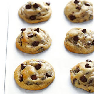 My All-Time FAVORITE Chocolate Chip Cookies.