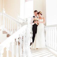 Wedding photographer Alena Kovalevskaya (AlienushKa). Photo of 05.08.2015