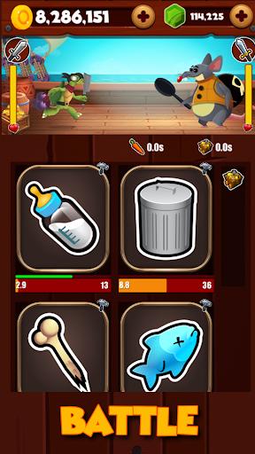 LootMaster: Idle Incremental Clicker RPG Prizes apkdebit screenshots 3