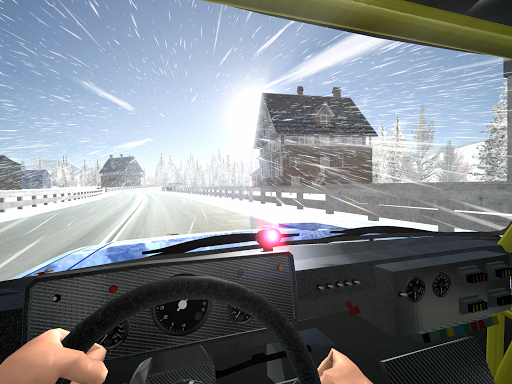 Iron Curtain Racing - car racing game 1.205 screenshots 12