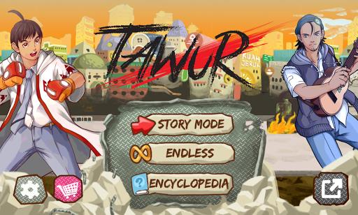 Tawur The Game