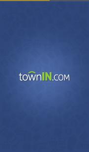 townIN - náhled