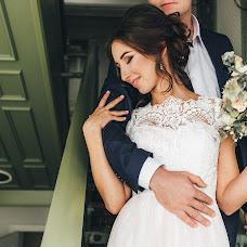 Wedding photographer Svetlana Ivankova (SvetikLana). Photo of 25.10.2017