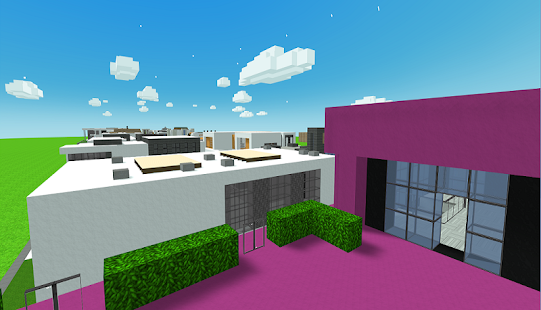Amazing build ideas for Minecraft for PC / Windows 7, 8, 10