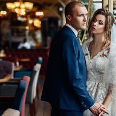 Wedding photographer Artem Poddubikov (PODDUBIKOV). Photo of 13.11.2018