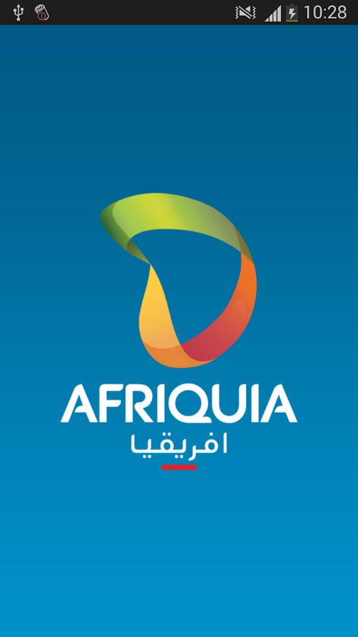Afriquia- screenshot