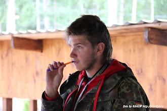 """Photo: Директор базы отдыха """"Русский дом"""""""