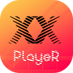 XX Video Player - HD MAX Player