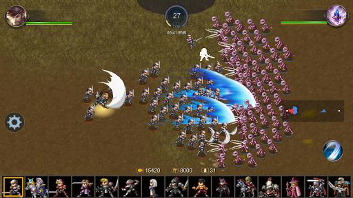 Miragine War 6.9.1 15