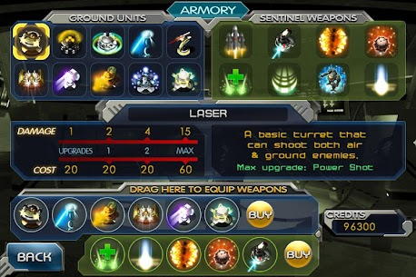 Sentinel 3: Homeworld MOD Apk 1.4.2 (Paid) 7
