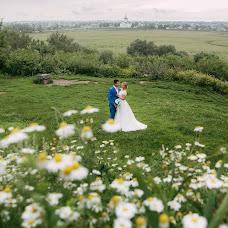 Свадебный фотограф Анна Руданова (rudanovaanna). Фотография от 24.07.2017