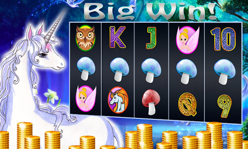 Slots Pony Mega Jackpot Casino