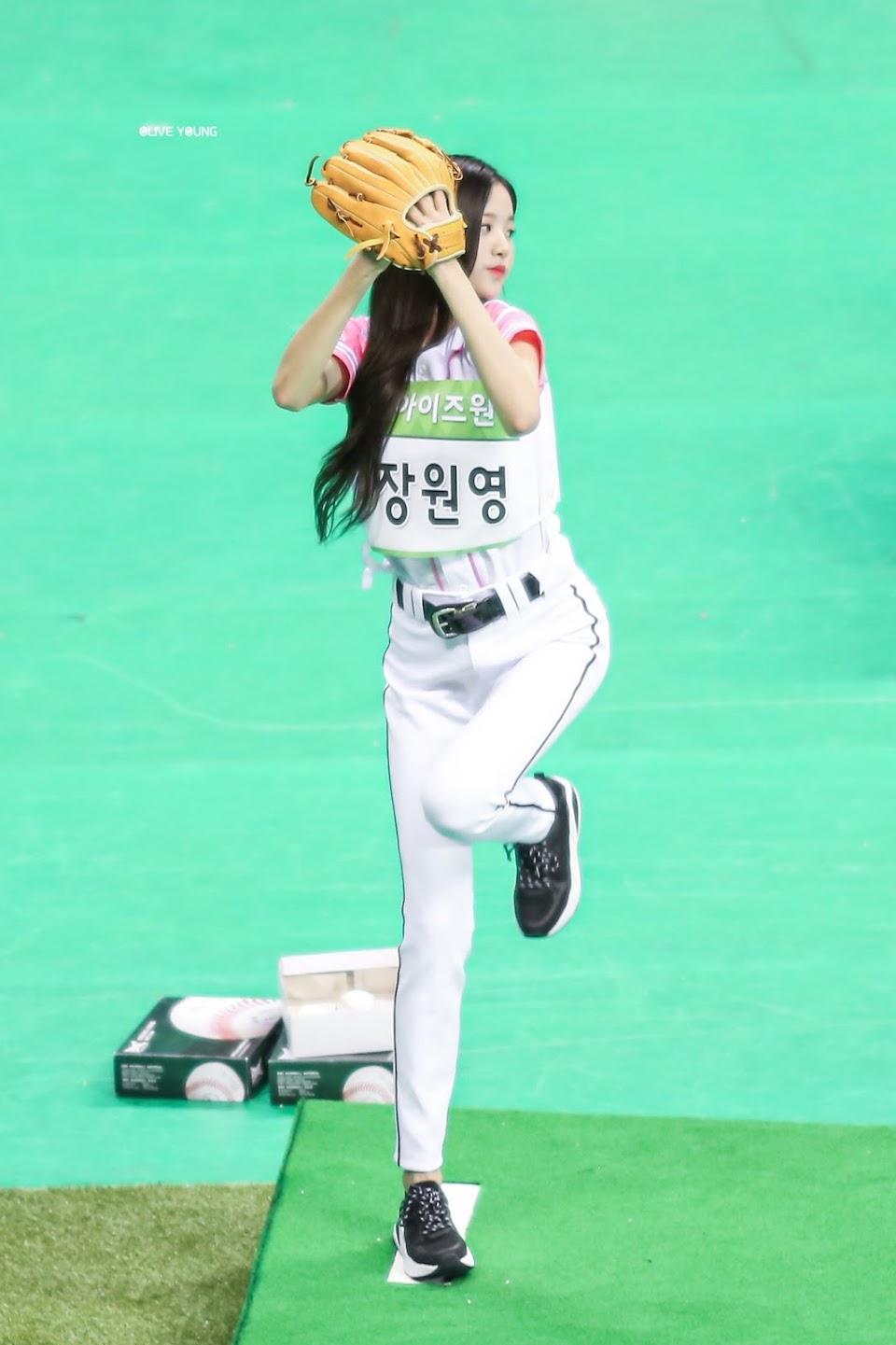 jang wonyoung izone1