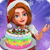 Tải Game Thầy Cake Maker 3D