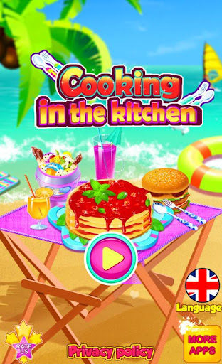 Cooking Foods In The Kitchen 8.1.4 screenshots 1