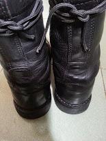 Bán giày đi mô tô, phuợt, bảo hộ lao động.... - 3
