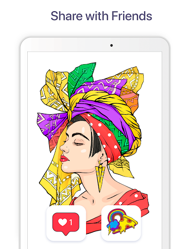 Chamy - Color by Number 1.2 app download 11