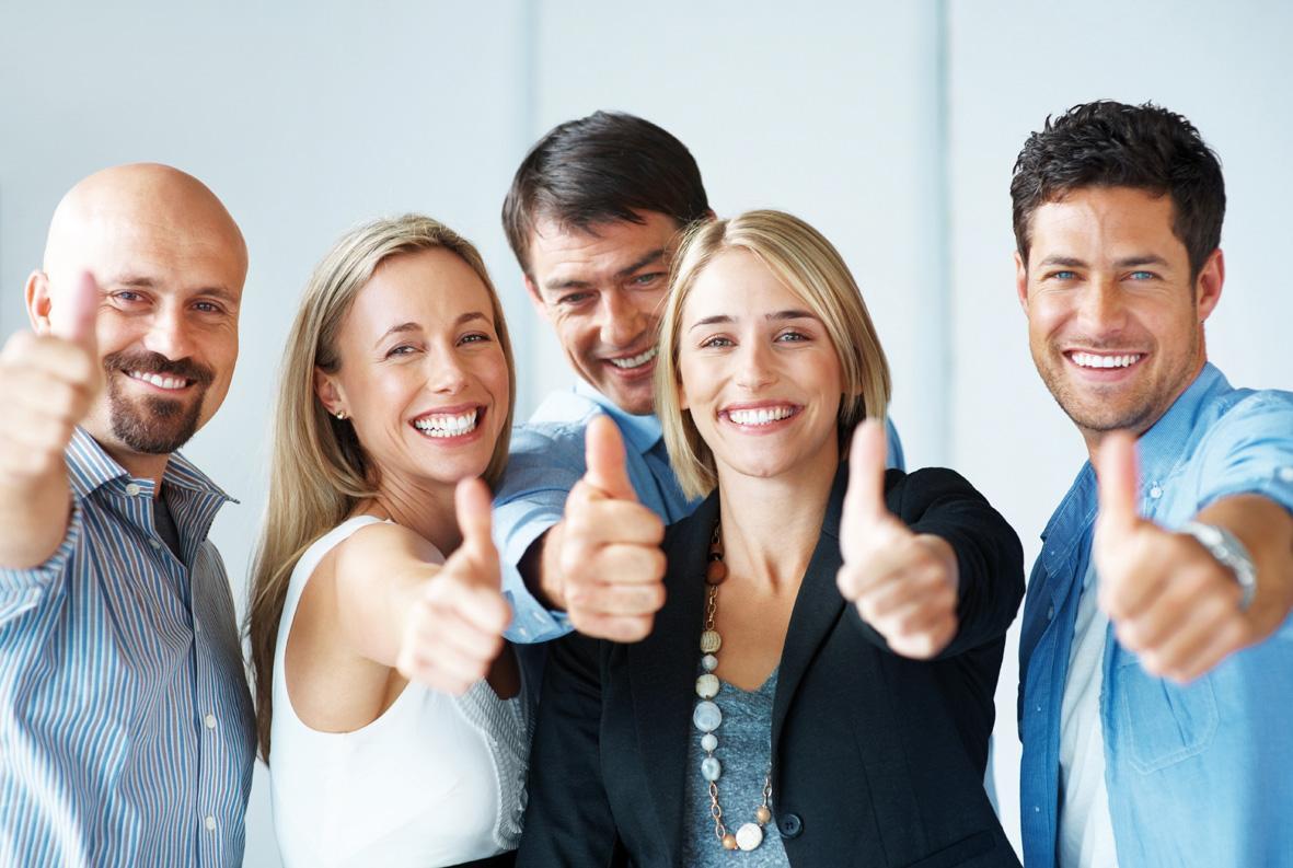 رضایت مشتریان نتورک مارکتینگ چیست