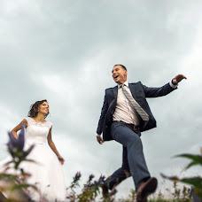 Wedding photographer Volodimir Vaksman (VAKSMANV). Photo of 28.10.2016