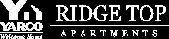 Ridge Top Apartments Homepage