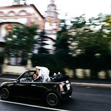 Wedding photographer Aleksey Kremov (AplusKR). Photo of 15.09.2018