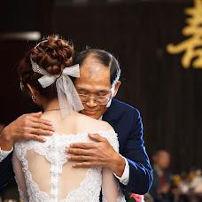 Wedding photographer Weiting Wang (weddingwang). Photo of 19.09.2017