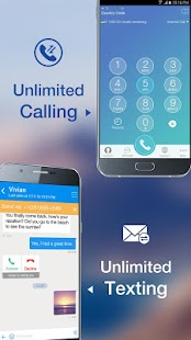 Telos Free Phone Number & Call- screenshot thumbnail