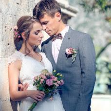 Wedding photographer Olga Larkina (olgalarkina). Photo of 02.10.2015