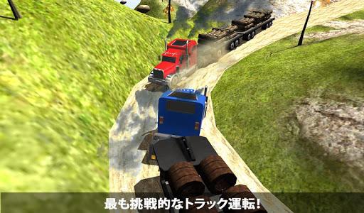 無料模拟Appのオフロード4×4ユーロヒルドライバ|記事Game