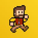 Mega Adventure - Platform retro adventure icon