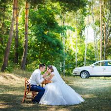 Wedding photographer Yuriy Zhurakovskiy (Yrij). Photo of 28.09.2015