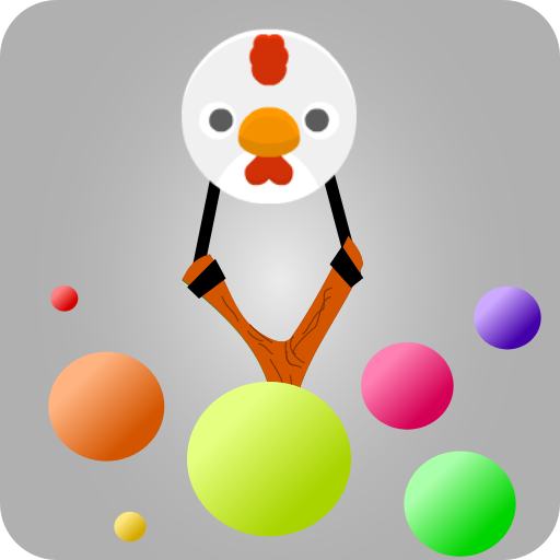 Angry Chicken: Bubble Break file APK for Gaming PC/PS3/PS4 Smart TV