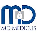 MD Medicus Gesund Reisen