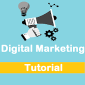 Digital Marketing Tutorial