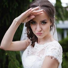 Wedding photographer Olga Shevchenko (BEZMATA). Photo of 17.01.2018