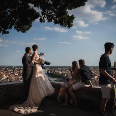 Wedding photographer Paolo Berzacola (artecolore). Photo of 24.06.2018