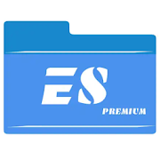 #No.1 ES File Manager Premium