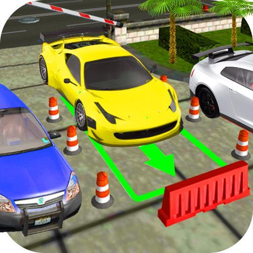 Car Parking Game : 3D Parking Simulator (Unrelease