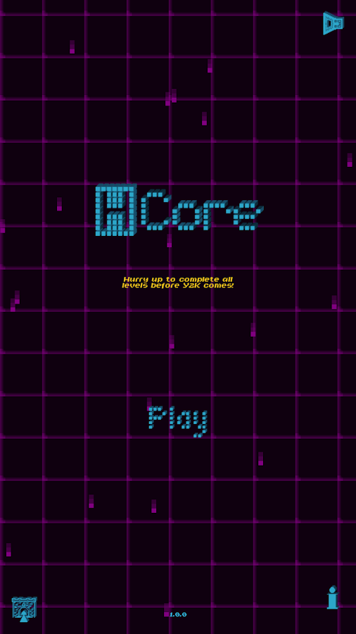 HCore- screenshot