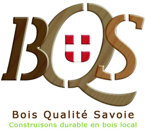Label Bois Qualité Savoie