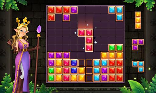 Block Puzzle Gem: Jewel Blast 2020 screenshots 1