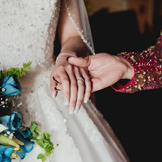 Wedding photographer Alex y Pao (AlexyPao). Photo of 26.02.2019