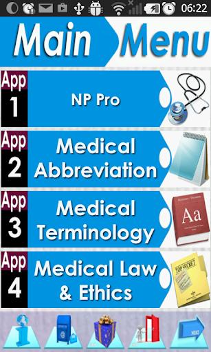 Nurse Practitioner Full Exam